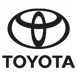 Toyoto Logo Vector