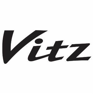 Toyota-Vitz-Logo-Svg