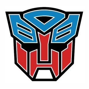 Transformers  Autobots logo Vector