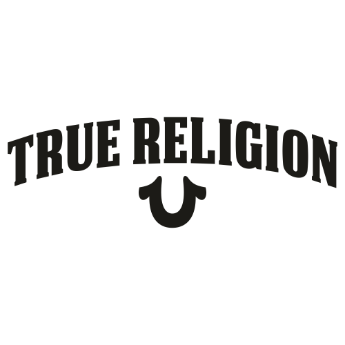 True Religion Logo Svg