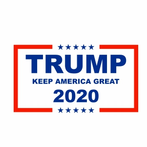 Trump Keep America Great Svg File Donald Trump 2020 Svg Cut File Download Jpg Png Svg Cdr Ai Pdf Eps Dxf Format