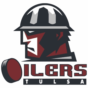 Tulsa Oilers Logo Svg
