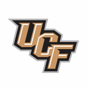 UCF Knights Logo Vector