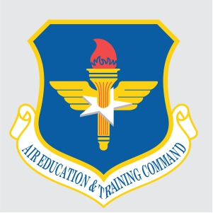 Air Education And Training Command Logo
