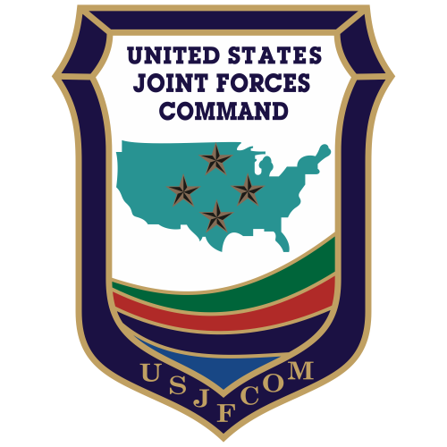 Joint Forces Command Logo Svg