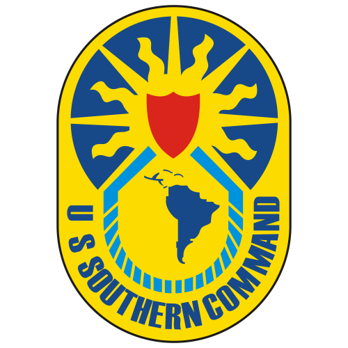 US Southern Command Clipart