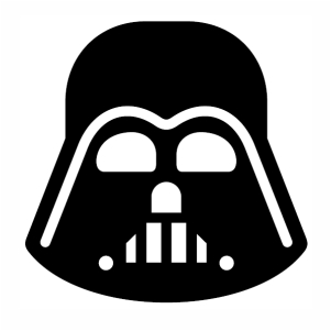 Stormtrooper is a character star wars svg