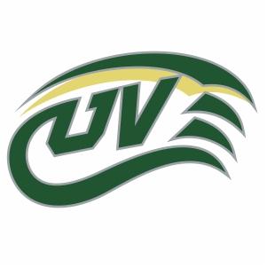 Utah Valley Wolverines Alternate Logo vector file