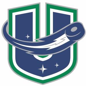 Vector Utica Comets Logo Svg Download