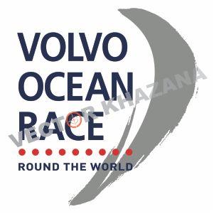 Volvo Ocean Race Logo Vector
