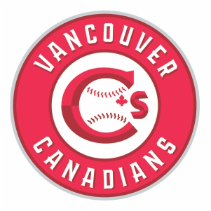 Vancouver Canadians Logo Vector