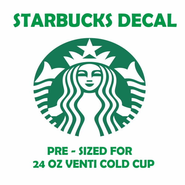 Starbucks Logo Svg