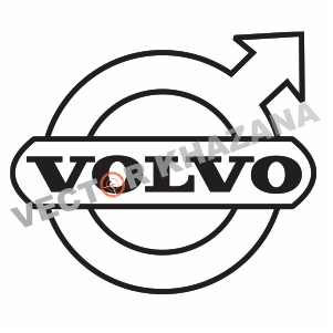 Volvo Car Logo Svg