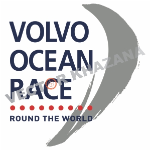 Volvo Ocean Race Logo Svg
