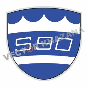 Volvo S90 Logo Svg