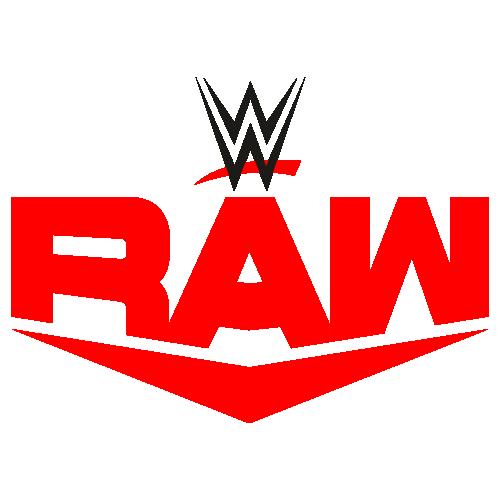 WWE Raw Logo Svg