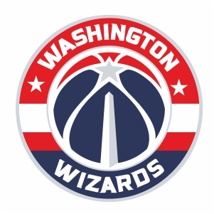 Washington Wizards Logo Svg