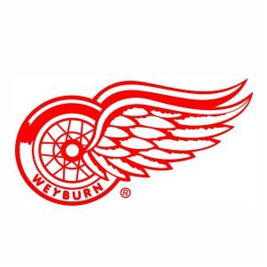 Weyburn Red Wings Logo svg