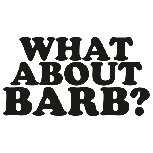 What About Barb Svg
