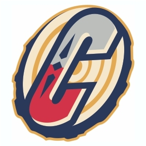 Williamsport Crosscutters Logos Svg