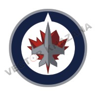 Winnipeg Jets Logo Vector
