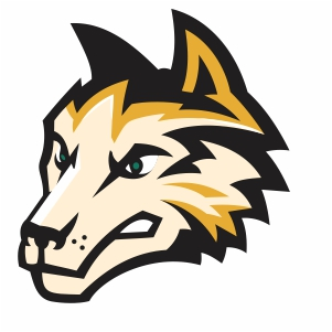 Wright State Raiders logo vector file