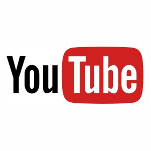 You Tube Logo vector