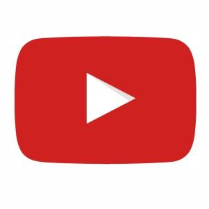 You Tube Icon Logo vector