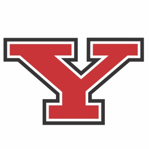 Youngstown State Penguins logo vector file