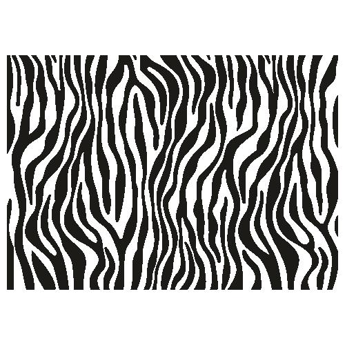Zebra Print Svg