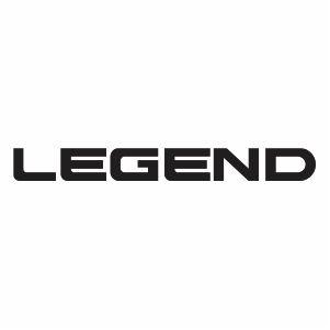 Acura Legend Logo Svg