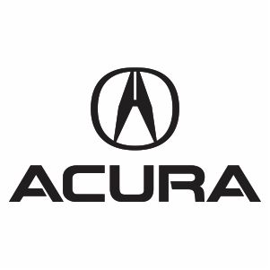 Acura Logo Car Logo Svg
