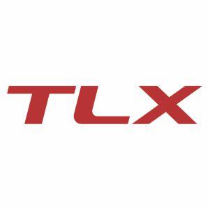 Acura Tlx Logo Svg