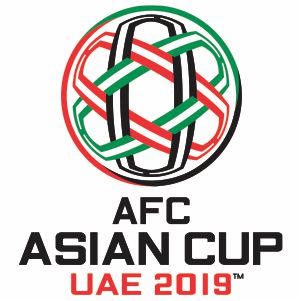 AFC Asian Cup Logo Svg