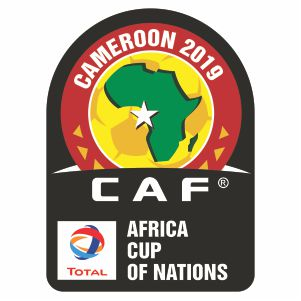African Cup Of Nations Logo Svg