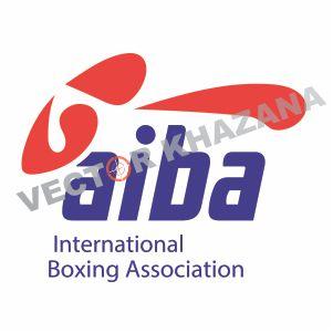 AIBA Logo Vector