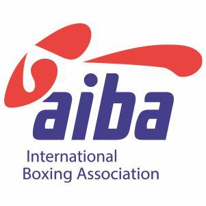 AIBA World Championships Logo Svg