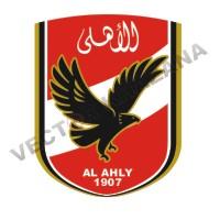 Al Ahly SC Logo Vector