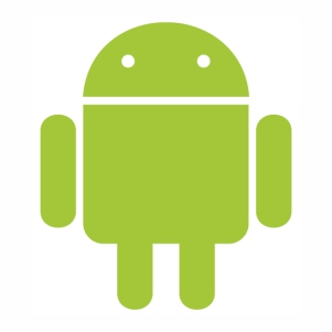 Android icon logo svg