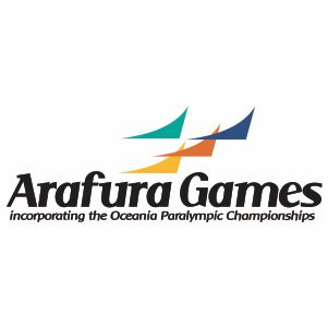 Arafura Games Logo Svg Cut Files