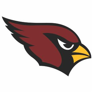 Arizona Cardinals Logo Svg