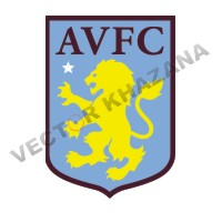 Aston Villa F.C Logo Vector