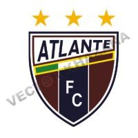 Atlante F.C Logo Vector