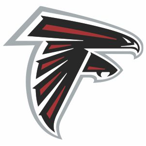 Atlanta Falcons Logo Svg