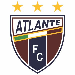 Atlante F.C Logo Svg