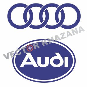 Audi Logo Logo Vector Download