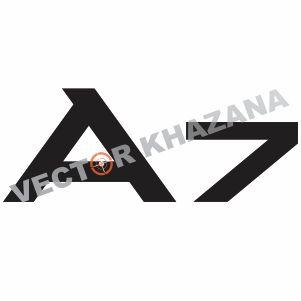 Audi A7 Logo Vector