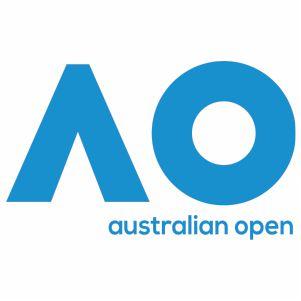 Australia Open Logo Svg Cut Files