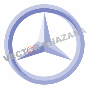 Mercedes Benz Icon Svg