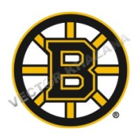 Boston Bruins Logo Vector